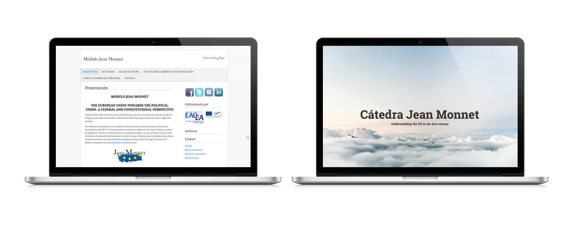 Desarrollo web especializado en WordPress