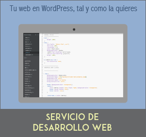 Desarrollo de plantillas WordPress Premium