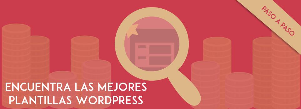 Cómo comprar las mejores plantillas de WordPress