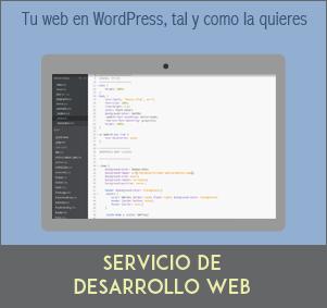 Desarrollo de plantillas WordPress Premium