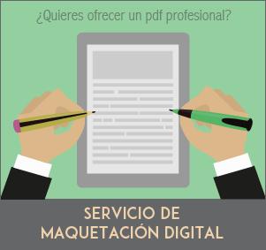 Maquetación digital de documentos