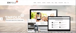 Analizando Enfold, la plantilla premium de WordPress