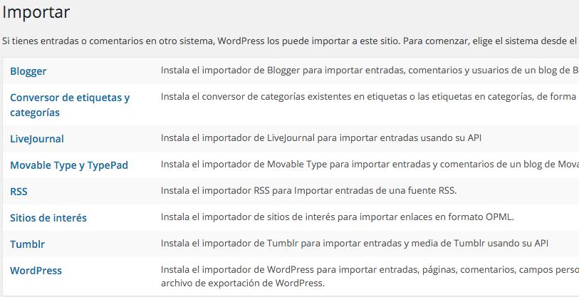 🗒 Qué hacer tras comprar una plantilla para WordPress
