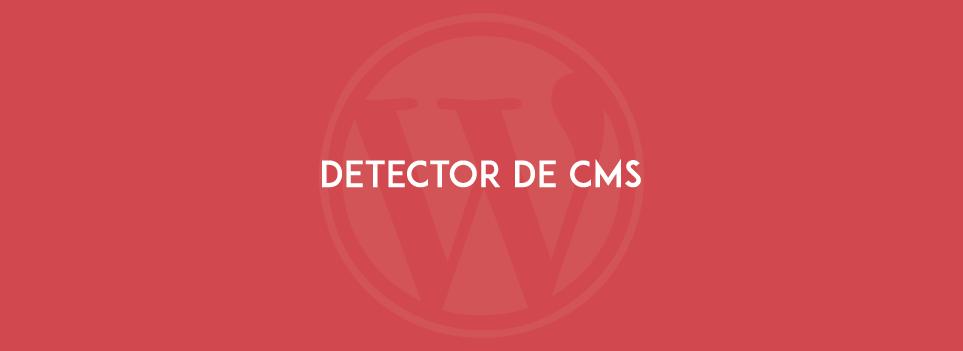 Detector de CMS