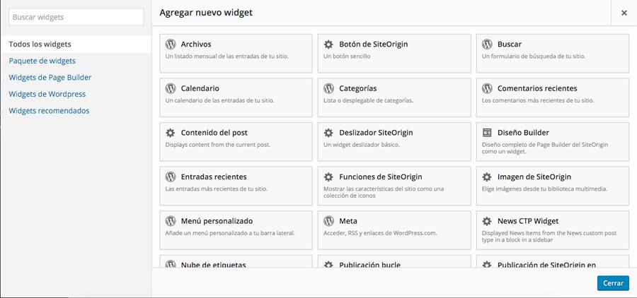 Diferencia entre Page Builder y Visual Composer